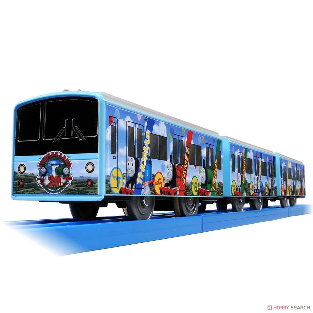 Thomas Land Train - Fujikyuko Type6000 - Plarail