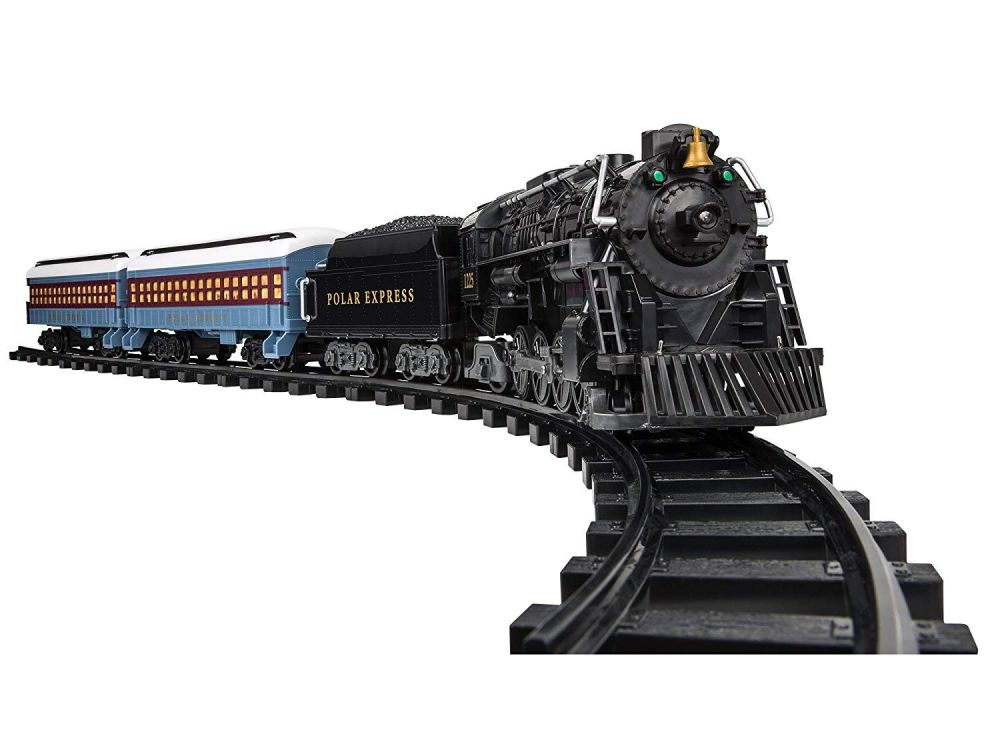 Polar Express - O Gauge Ready to Play Battery Powered Set