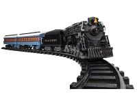 Polar Express -  Ready to Play Battery Powered Set - Lionel