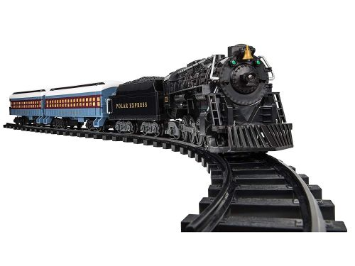 Polar Express - O Gauge Ready to Play Battery Powered Set