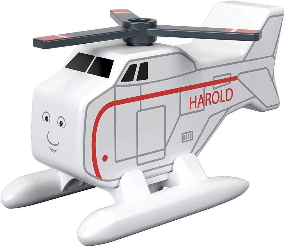 Harold - Thomas Wood 2019