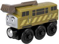Diesel 10 - Thomas Wood 2019