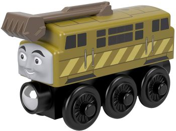 Diesel 10 - Thomas Wood 2019
