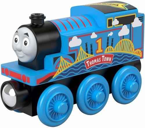 Thomas - Thomas Town Special - Thomas Wood 2019