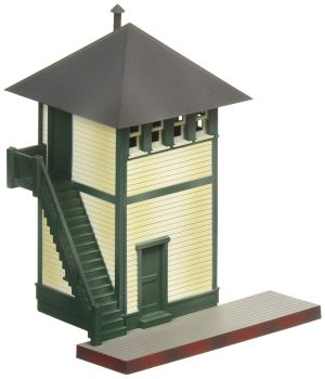 Switch Tower - Bachmann Thomas
