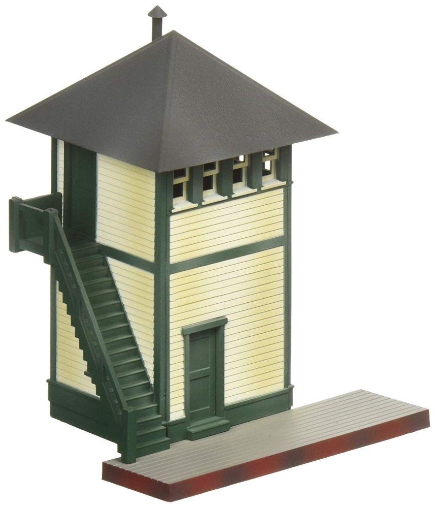 Switch Tower - Bachmann Thomas