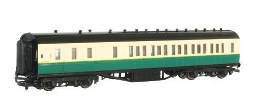Gordon's Express Brake Coach - Bachmann Thomas