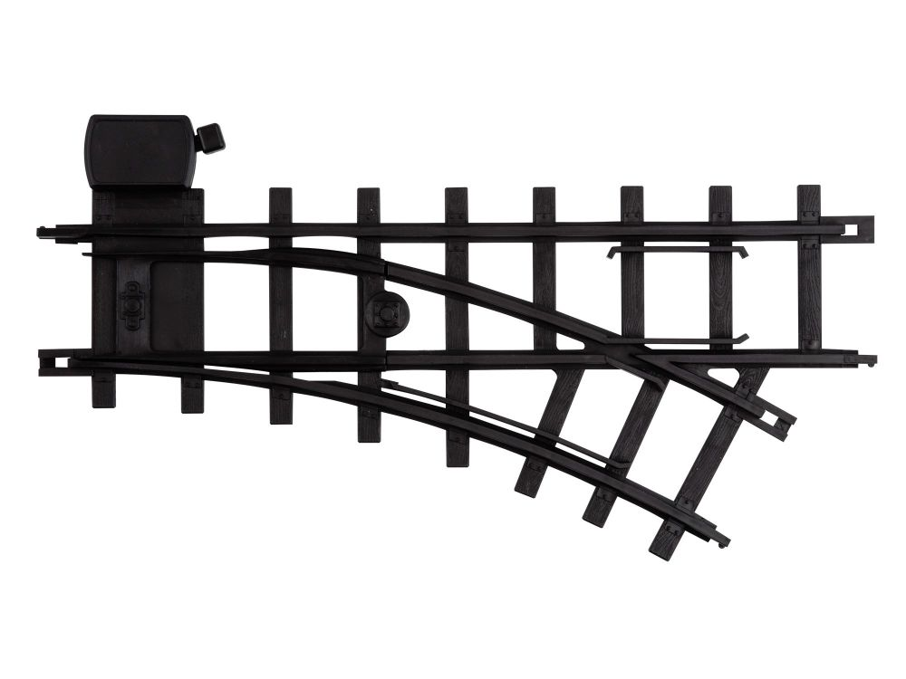 Ready-to-Play Left & Right Interchange Track Pack - Lionel