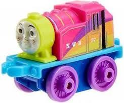 Rainbow Rosie - Thomas Minis 2019