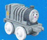Cat Percy - Thomas Minis 2019