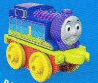 Rainbow Thomas - Thomas Minis 2019