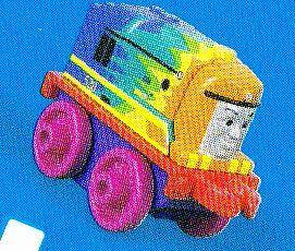 Rainbow Shane  - Thomas Minis 2019 1 per customer