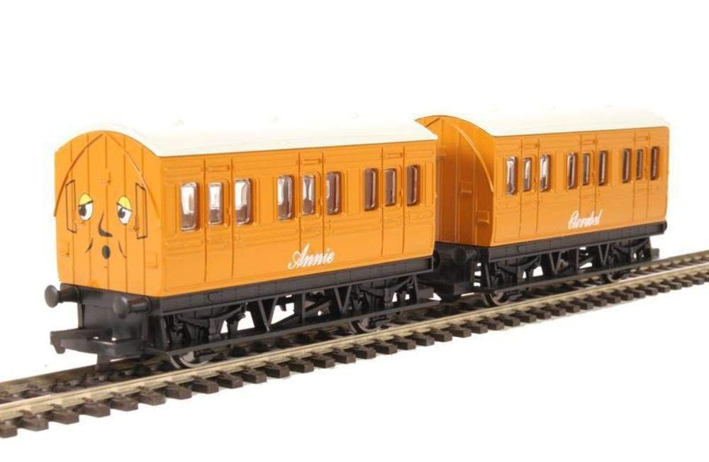 Annie and Clarabel - Hornby