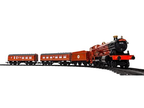 Hogwarts Express  - Ready To Play Battery Powered Set  - Lionel