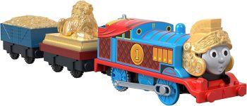 Roman Thomas - Trackmaster