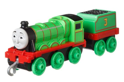 Henry - Trackmaster Push Along
