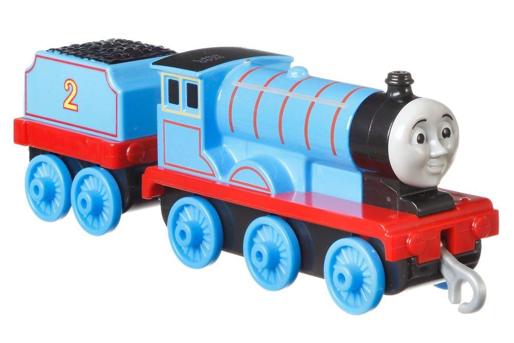 Edward - Trackmaster Push Along