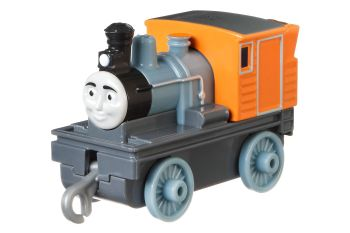 Bash - Trackmaster Push Along
