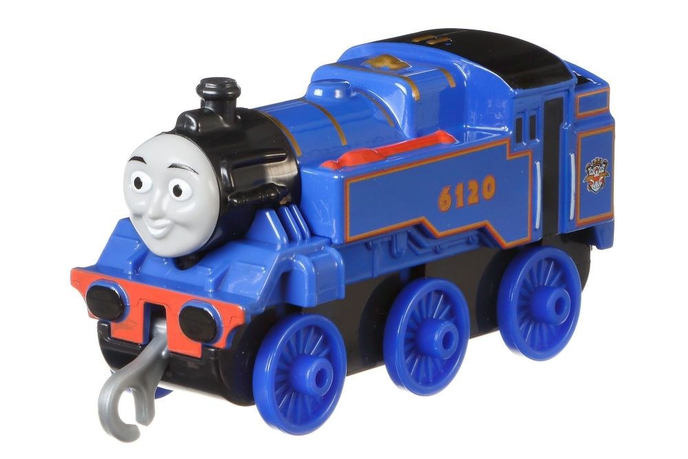 Belle - Trackmaster Push Along