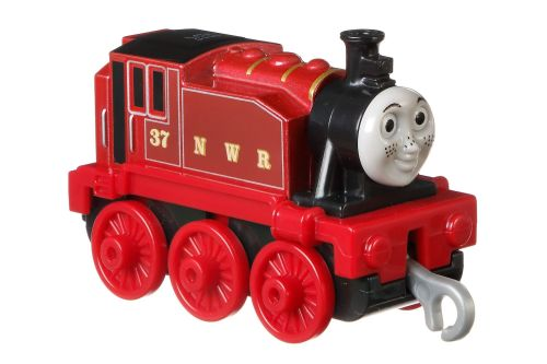 Rosie - Trackmaster Push Along