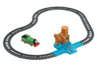 Percy and the Water Tower - Trackmaster Revolution