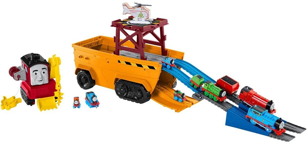 Preorder - Super Cruiser - Thomas Minis - Arriving wc 9/6/19