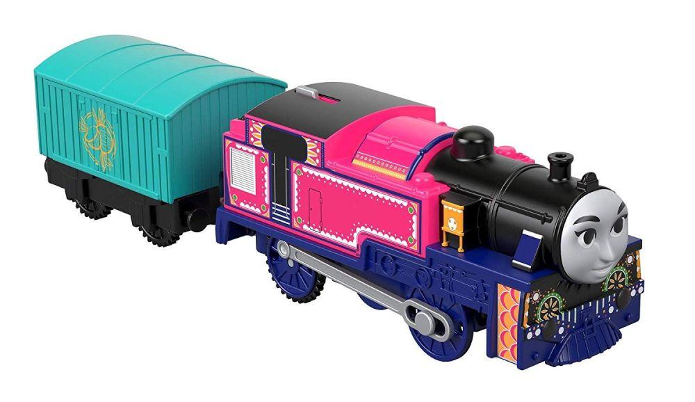 Ashima - Trackmaster Motorized