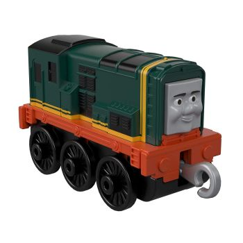 Paxton - Trackmaster Push Along