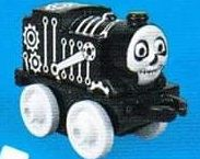 Spooky Thomas - Thomas Minis
