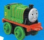 Henry - Thomas Minis