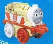 Caramel Corn Scented Thomas  - Thomas Minis - 1 per customer