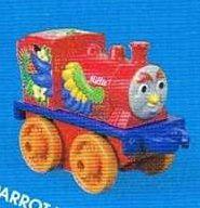 Parrot Millie - Thomas Minis