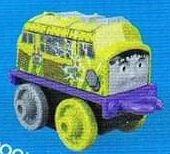 Spooky D10 - Thomas Minis