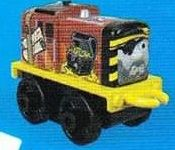 Spooky Pirate Salty- Thomas Minis