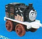 Spooky Porter - Thomas Minis
