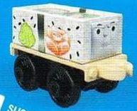 Sushi Truck- Thomas Minis