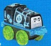 X-ray Gator- Thomas Minis