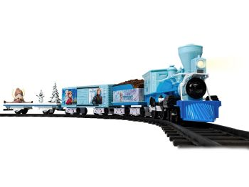 Disney's Frozen - Ready To Play Battery Powered Set - Lionel
