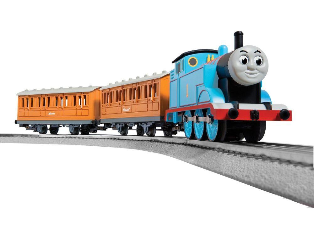 O Gauge Thomas
