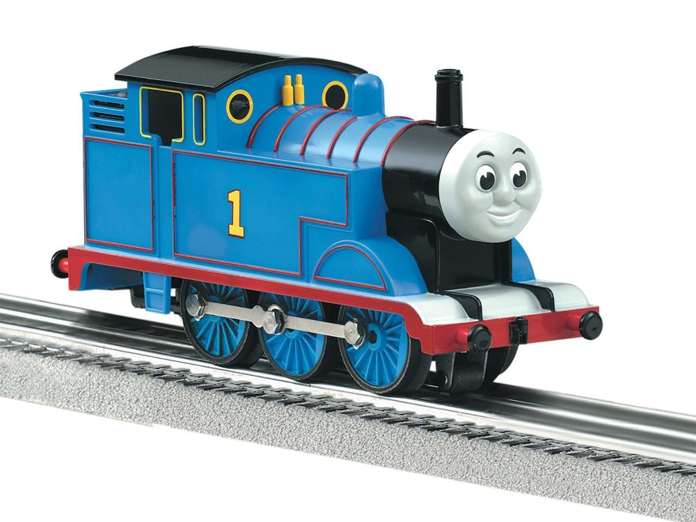 Thomas The Tank Engine w/ LionChief Remote System & Bluetooth - Lionel