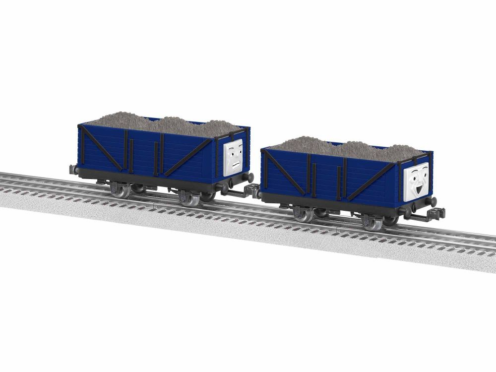 Thomas & Friends James Troublesome Trucks 2-Pack - Lionel