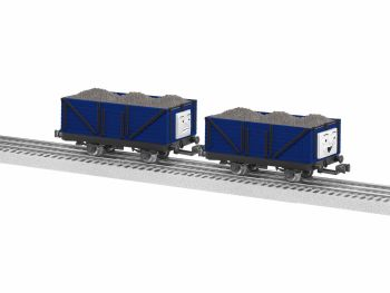 Thomas & Friends James Troublesome Trucks 2-Pack - Lionel