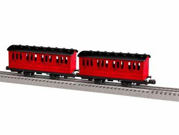 Thomas & Friends Branch Line Coach 2-Pack - Lionel