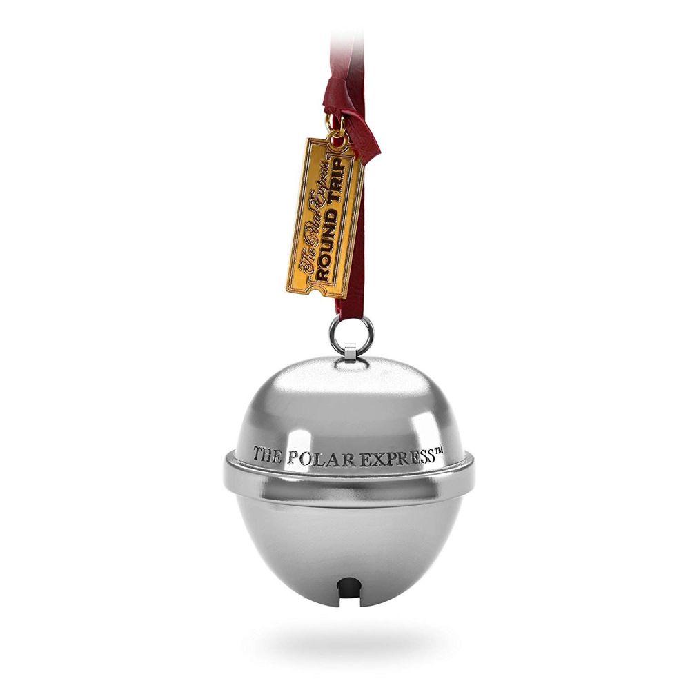 Polar Express Tree Ornament - Bell 2018 - Hallmark
