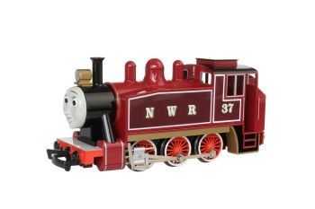 Rosie - Red - Bachmann Thomas