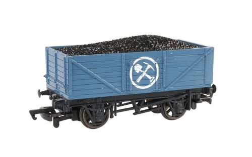 Blue Quarry Mining Wagon - Bachmann Thomas