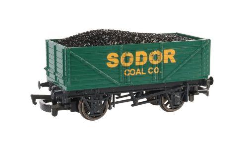 Sodor Coal Company Wagon - Bachmann Thomas