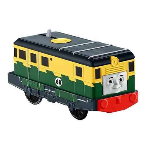 Philip - Trackmaster Revolution