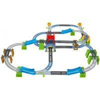 6-in-1 Motorized Engine Set with Percy - Trackmaster Motorized