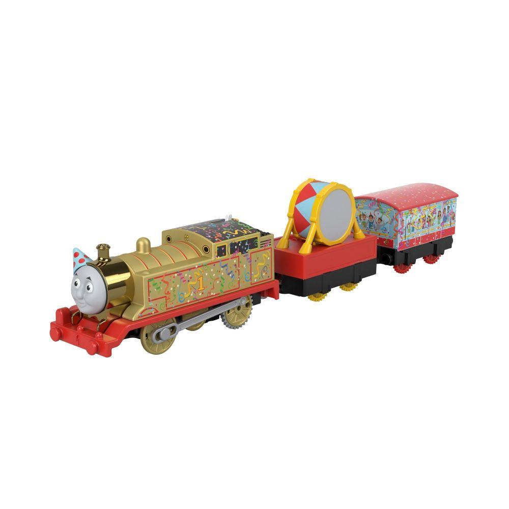 Golden Thomas - Trackmaster Motorized